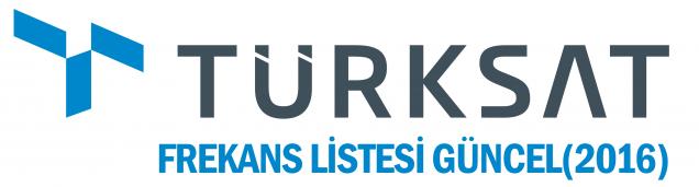 Türksat 4A Frekans Listesi
